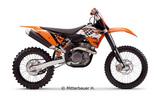 KTM 505 SX-F 2008