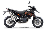 KTM 690 Supermoto 2008