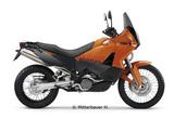 KTM 990 Adventure 2008