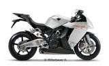 KTM RC8 2008