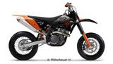 KTM SMR 450 2008