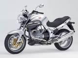 Moto Guzzi Breva 850 2008