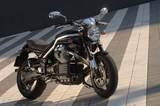 Moto Guzzi Griso 1100 2008