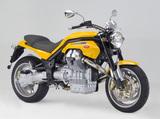 Moto Guzzi Griso 850 2008