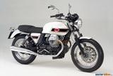 Moto Guzzi V7 Special 2008