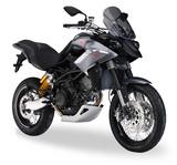 Moto Morini Granpasso 1200 2008