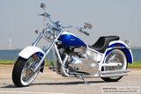 Ridley Auto Glide Classic 2008