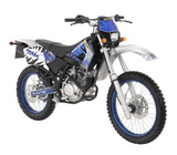 Sherco 125 Shark Replica 2008