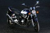 Suzuki GSX 1400 FE 2008