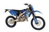 TM Racing EN 125 2008