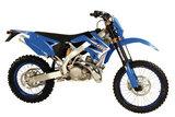TM Racing EN 250 2008