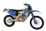 TM Racing EN 450 F e.s. 2008