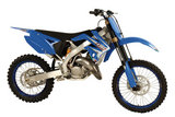 TM Racing MX 125 2008