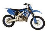 TM Racing MX 250 2008