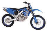 TM Racing MX 450 F 2008