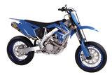 TM Racing SMX 660 F 2008