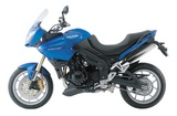 Triumph Tiger ABS 2008