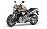 Yamaha MT-01 2008