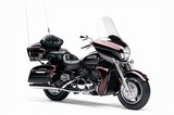Yamaha Royal Star Venture 2008