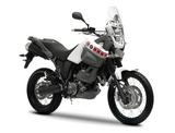Yamaha XT 660 Z Tenere 2008