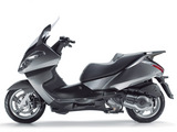 Aprilia Atlantic 400 Sprint 2007