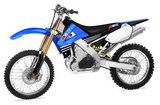 ATK 450 Mx 2007