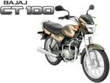 Bajaj CT 100 2007