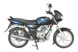 Bajaj Discover 2007