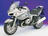 BMW R 1200 ST 2007