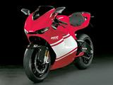 Ducati Desmosedici RR 2007