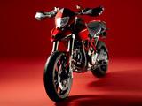 Ducati Hypermotard 2007
