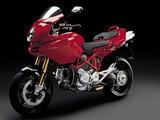 Ducati Multistrada 1100 S 2007