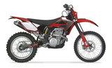 Gas Gas EC 450 FSR 2007
