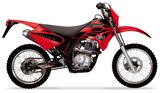 Gas Gas Pampera 125 2007