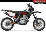 Gas Gas SM 450 FSR 2007