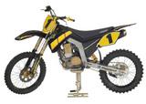 Highland 450 MX 2007