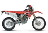 HM CRE F250R 2007