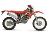 HM CRE F250X 2007