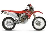 HM CRE F450R 2007