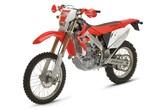 HM CRE F450X 2007