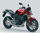Honda CB 600 F Hornet ABS 2007