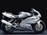 Ducati 620 Sport 2003