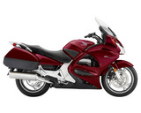 Honda STX 1300 Pan European ABS 2007