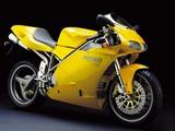 Ducati 748 2003