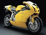 Ducati 749 S 2003