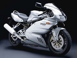 Ducati 800 Sport 2003