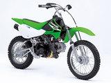 Kawasaki KLX 110 2007