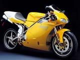Ducati 998 2003