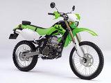 Kawasaki KLX 250 2007