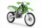 Kawasaki KLX 300 R 2007